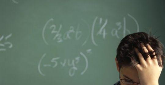შევასრულებ მათემატიკის დავალებებს
