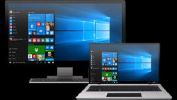 შევქმნი Windows desktop აპლიკაციას